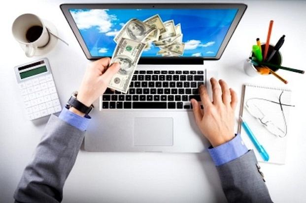 ganhar dinheiro na internet de verdade
