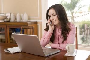 como ganhar dinheiro trabalhando em casa