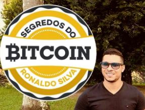 Ronaldo Silva segredo do bitcoin funciona