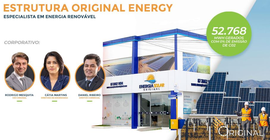 original energy catia martins